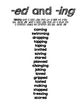 Journeys Spelling Lists, Grade 3, Unit 5