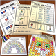 Spelling Practice (Journeys Spelling Words First Grade Unit 6 Supplement)
