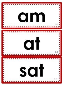 Journeys Spelling Words- First Grade
