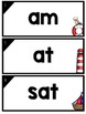 Journeys Spelling Words- Nautical Wall Words- 1st Grade