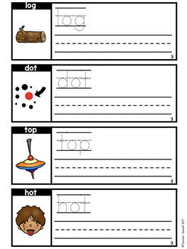 Write and Wipe Cards (Journeys Spelling Words First Grade Units 1-6 Supplement)