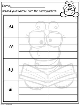 Journeys Supplement Activities Grade 3 Unit 1 Bundle