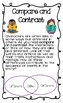JOURNEYS Target Skills Posters- Units 1 and 2 (3rd Grade)