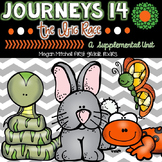 Journeys: The Big Race 14... A Supplemental Unit