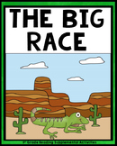 The Big Race Journeys