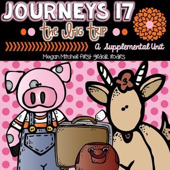 Journeys The Big Trip 17 A Supplemental Unit