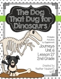 Journeys: The Dog That Dug for Dinosaurs (Unit 6, Lesson 27)