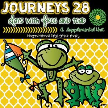 Journeys: The Kite 28... A Supplemental Unit