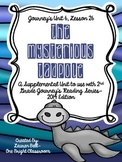 Journeys- The Mysterious Tadpole Supplemental Unit {Unit 6: Lesson 26}
