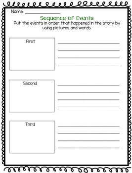 Journeys The Signmaker's Assistant Grade 2 {Editable}