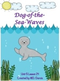 Journeys Third Grade Dog of the Sea Waves