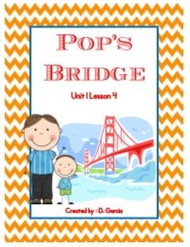 Journeys Third Grade Pop's Bridge