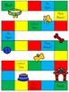 Third Grade: Saving Buster (Journeys Supplement)