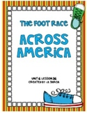 Journeys Third Grade The Foot Race Across America