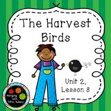 Journeys Third Grade: The Harvest Birds