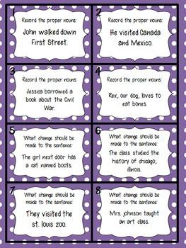 Third Grade: The Science Fair (Journeys Supplement)