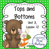 Third Grade: Tops and Bottoms (Journeys Supplements)