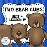 Third Grade: Two Bear Cubs (Journeys Supplement)