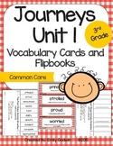 Journeys Third Grade: Unit 1