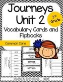 Journeys Third Grade: Unit 2