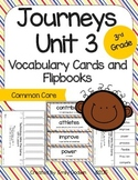 Journeys Third Grade: Unit 3