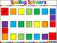 Journeys Third Grade - Spelling Spinner Center