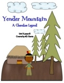 Journeys Third Grade Yonder Mountain