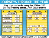 Focus Wall {Compatible With First Grade Journeys}