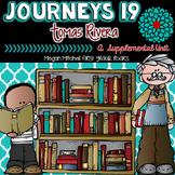 Journeys Tomas Rivera 19 A Supplemental Unit