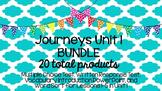 Journeys Unit 1 BUNDLE!