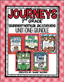 Unit 1 Bundle - Second Grade Supplemental Materials