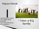 Journeys Unit 1 Lesson 1 PowerPoint