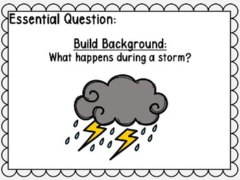 Journeys Unit 1 Lesson 2 Interactive Power Point, First Grade