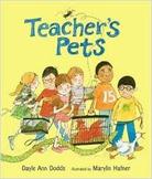 """Journeys Unit 1 Lesson 5:  """"Teacher's Pets"""" Lesson Plans"""