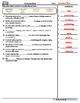 Journeys Unit 1 Lesson1 Vocab practice sheets for the Scho