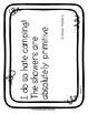 Journeys Unit 1 Mentor Sentences- 5th Grade