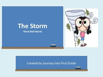 Journeys Unit 1 Powerpoint Bundle
