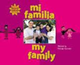 Journey's Unit 1 Week 2 My Family, Mi Familia Lesson Plans