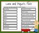 Journeys Unit 1 Week 3- Below Leveled Reader Activities