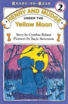 Journey's Unit 1 Week 3 Henry and Mudge Under the Yellow Moon Lesson Plans