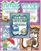 Journeys Unit 2 Bundle - Second Grade Supplemental Materials