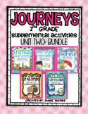 Unit 2 Bundle - Second Grade Supplemental Materials
