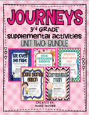 Unit 2 Bundle - Third Grade Supplemental Materials
