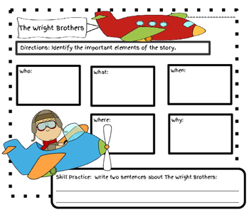 Journeys Unit 2 Lesson 10- Below Leveled Reader Activities