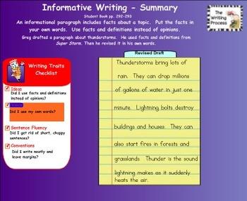 Journeys Reading Unit 2 Lesson 8 Grade 2 Smartboard Lessons