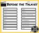 Journeys Unit 2 Lesson 9- Below Leveled Reader Activities
