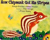 "Journeys  Unit 2 Lesson 9 ""How Groundhog Got His Stripes"""