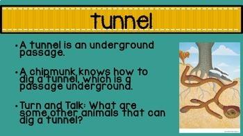 Journeys Unit 2 Lesson 9 Vocabulary Introduction PPT