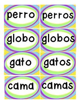 Journeys® Unit 2 Story 4 *SPANISH* Literacy Activities - Grade 1
