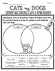 Journeys Unit 3 Bundle - First Grade Supplemental Materials